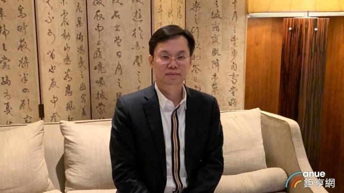 大宇資董事長凃俊光。(鉅亨網資料照)