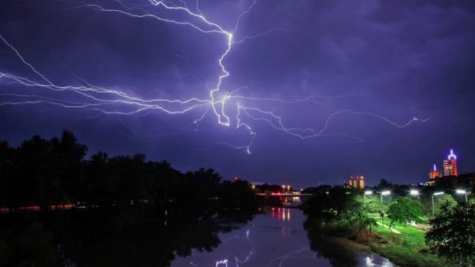 反壟斷風暴重挫美四大科技巨頭。(圖片:AFP)
