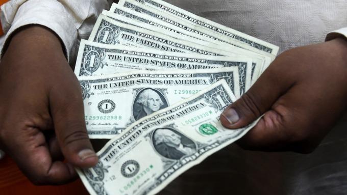 美債殖利率逼近2%! 專家:恐衝擊高收益債市場 (圖片來源:AFP)