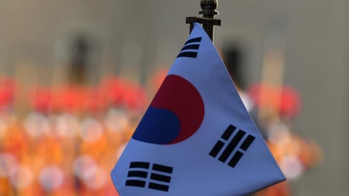 韓國2019年第1季GDP季減0.4%,創2008年來最大幅度萎縮 (圖:AFP)