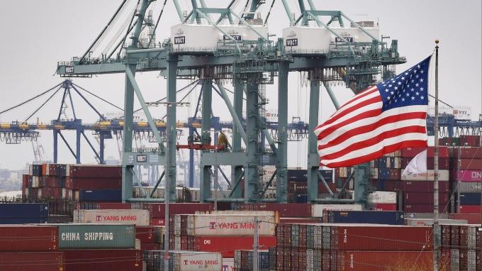 貿易戰最大輸家既不是中國也不是美國(圖片:AFP)