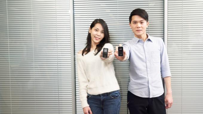 台灣大攜帶型PM2.5偵測器 開賣3月銷量破萬台