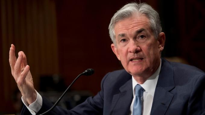 外界認為,鮑爾的言論暗示Fed 可能降息,但高盛直言,市場似乎過度樂觀。(圖片:AFP)