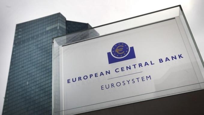 路透:歐洲央行對降息已改持開放態度 (圖片:AFP)