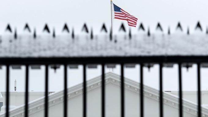 美墨關稅傳出捷報 (圖片:AFP)