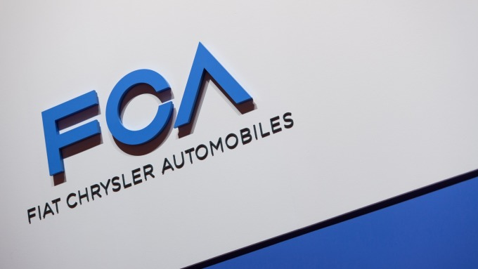 飛雅特克萊斯勒與Aurora合作 將共同開發自動駕駛技術(圖片:AFP)