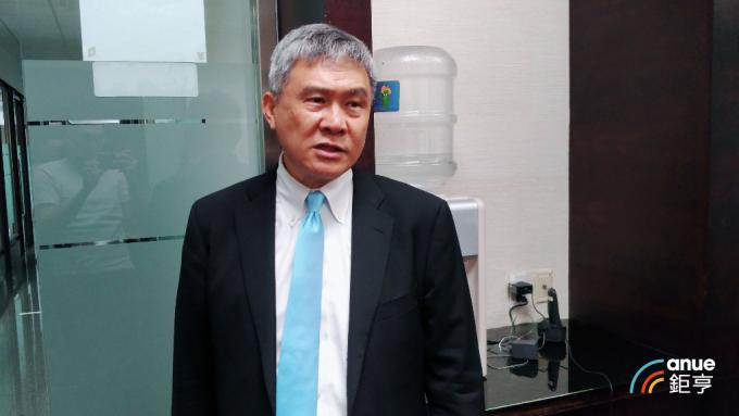 台達電董事長海英俊。(鉅亨網資料照)