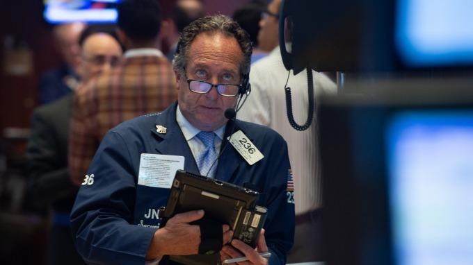 美股走勢安啦?恐慌指數仍透露不安訊息(圖片:AFP)