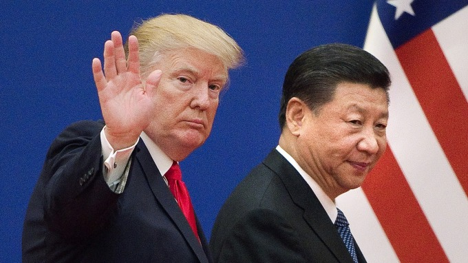 G20「川習會」的發展,決定了人民幣貶破7的機率。(圖片:AFP)