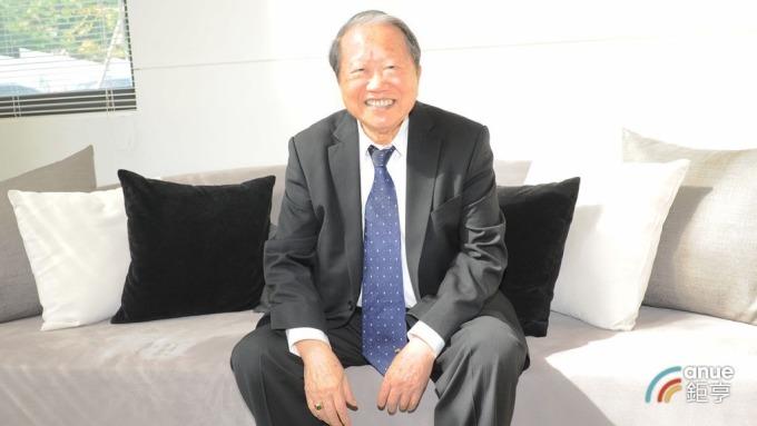 太平洋建設創辦人章民強辭世 享壽100歲