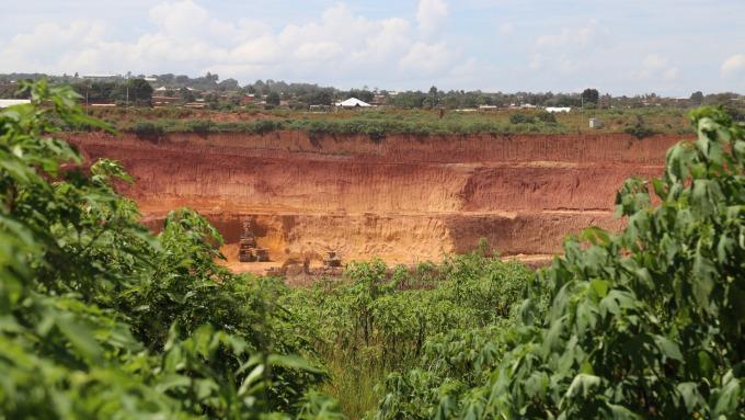 減少對中國礦產依賴 美聯手加澳開發全球關鍵礦藏(圖片:AFP)