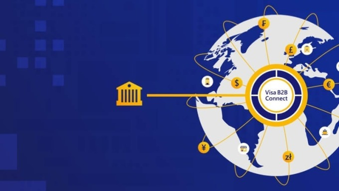 拔頭籌!Visa推第一個B2B全球跨境商業支付服務