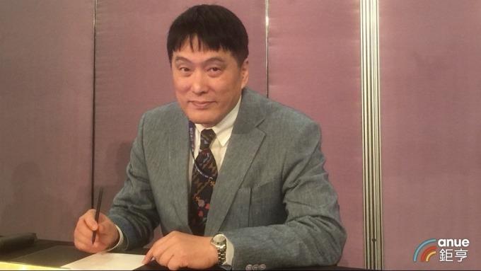 統一超董事長羅智先。(鉅亨網資料照)