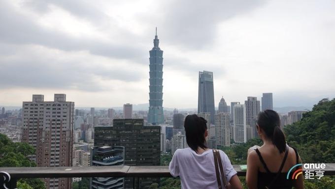 台北信義計畫區商辦夯,租金漲勢也出現外溢效果。(鉅亨網記者張欽發攝)