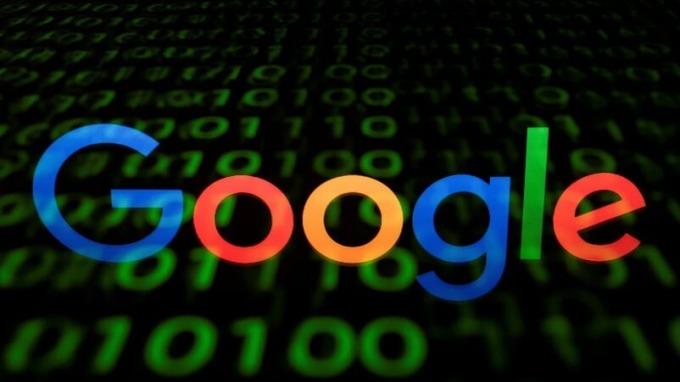 將硬體生產遷離中國?Google強調持續評估供應鏈狀況。(圖:AFP)