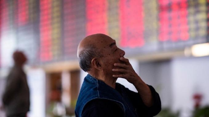 交易成本低,股票期貨適合當日當沖。(圖:AFP)