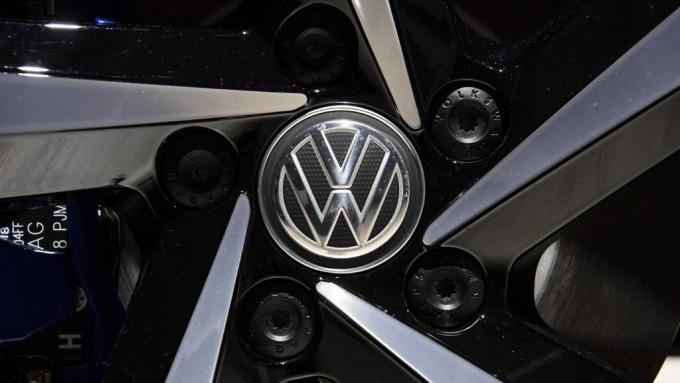 福斯分手Aurora 與福特深化合作,將共同發展自駕車技術。(圖片:AFP)