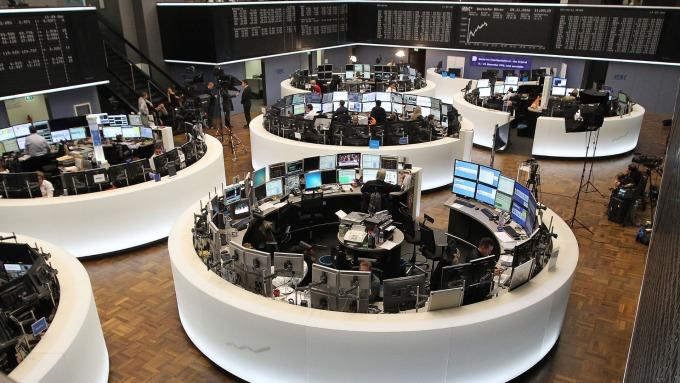 歐股盤後─德國5G標售 電信股上漲 泛歐指數收高0.16% (圖片:AFP)