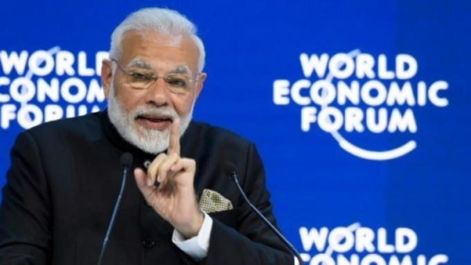 印度宣布對 28 項美國進口商品徵收報復性關稅。(圖片:AFP)
