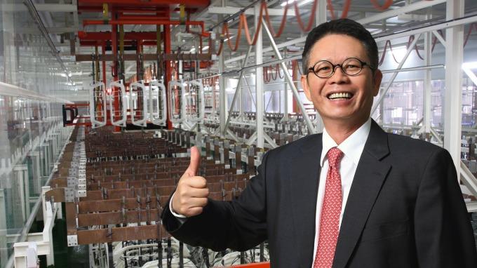 中國二大廠轉盈 東陽5月稅前盈餘創同期新高