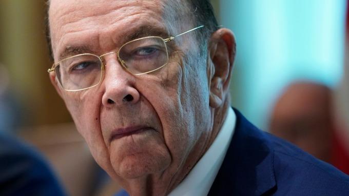 羅斯:一旦美中未達成協議 川普樂於再加課關稅(圖片:AFP)