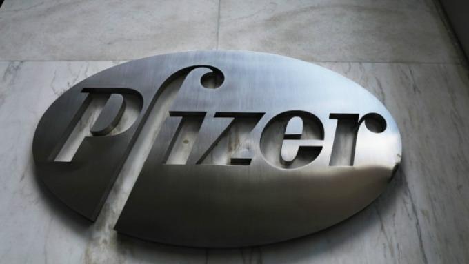 輝瑞將以 110 億美元收購 Array Biopharma 。(圖片:AFP)
