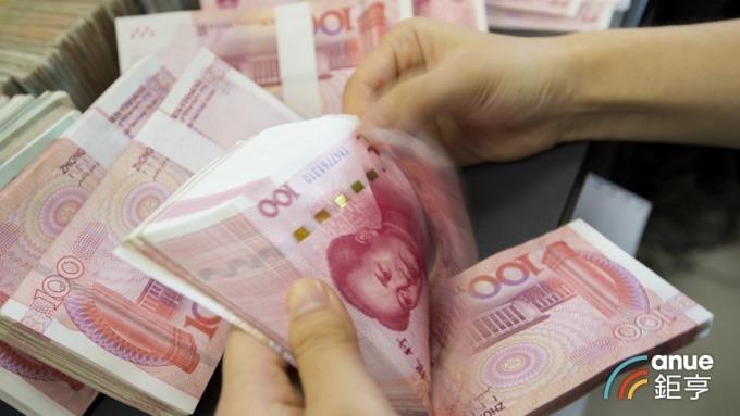 外資5月大買中國債,看好殖利率下行空間,可回到3年前低點。(鉅亨網資料照)