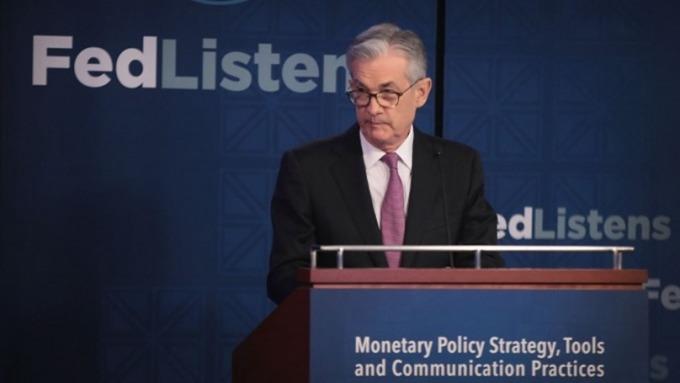 彭博專欄:Fed會對市場屈服「降息」?你可能想太多了 圖片:AFP