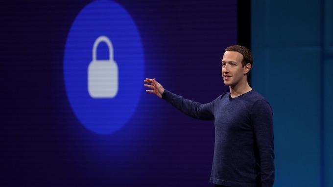 臉書幣Libra 會是祖克伯的下一個大殺器?(圖:AFP)