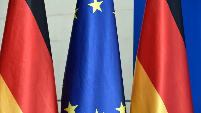 若中美貿易戰持續 這兩個歐洲國家將受惠 (圖片: AFP)