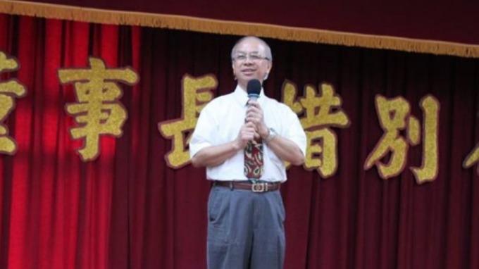 台糖董事長今 (19) 日交接,曾擔任 4 年董座的陳昭義回鍋。(圖:台糖官網)