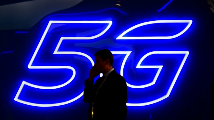 〈5G應用〉日本有線電視業者計畫以5G取代電纜、預估每年可省下數百億日圓。(圖片:AFP)