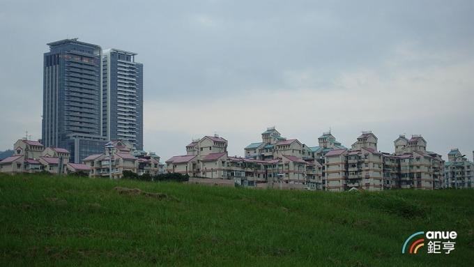 豪宅在大直水岸及信義計畫區都有新成交 每坪站穩200萬元