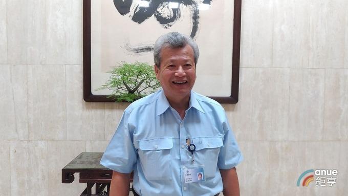 〈中鋼股東會〉董座翁朝棟自中鋼退休 改以經濟部法人代表身分續任董事長