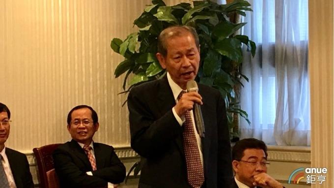 台塑化董事長陳寶郎多次示警,石化業後續經營會越趨辛苦。(鉅亨網資料照)