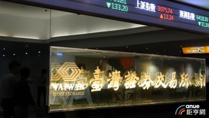台灣高薪100指數今天公布個股成分調整。(鉅亨網資料照)