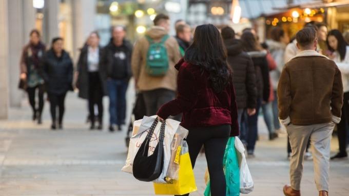 英國5月通膨回落 BOE估全年將無法達2%目標(圖片:AFP)