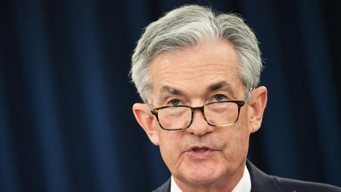 Fed決議維持利率不變 2020年之前 不太可能降息 (圖片:AFP)