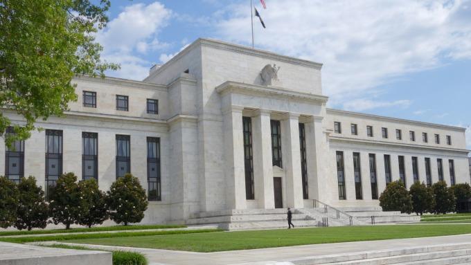 2019年6月聯邦公開市場委員會(FOMC)會議後 聲明全文 (圖片:AFP)