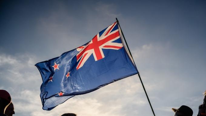 紐西蘭GDP成長未見起色 紐西蘭央行恐降息(圖片:AFP)