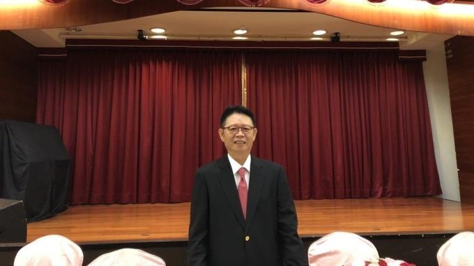 東陽董座:營運將越來越好 AM以台灣為發展基地