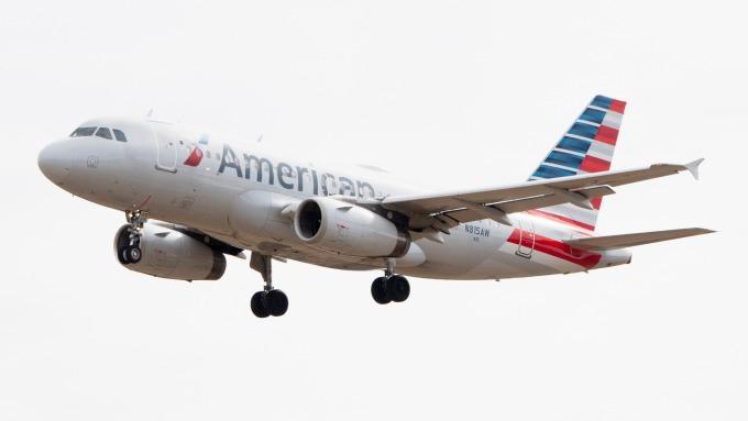 空巴奪下美航訂單(圖片:AFP)