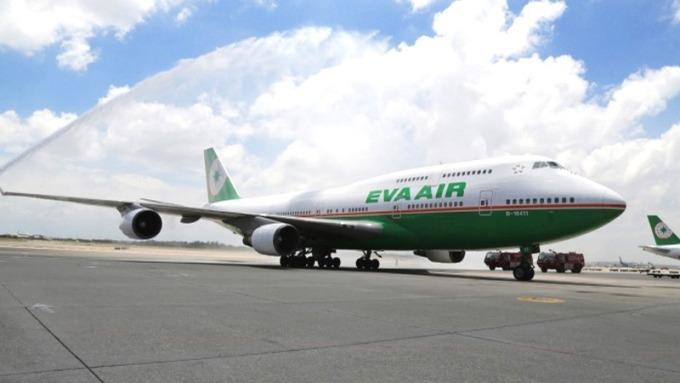 航空公司罷工,15家旅遊不便險理賠懶人包。(圖:長榮航空提供)
