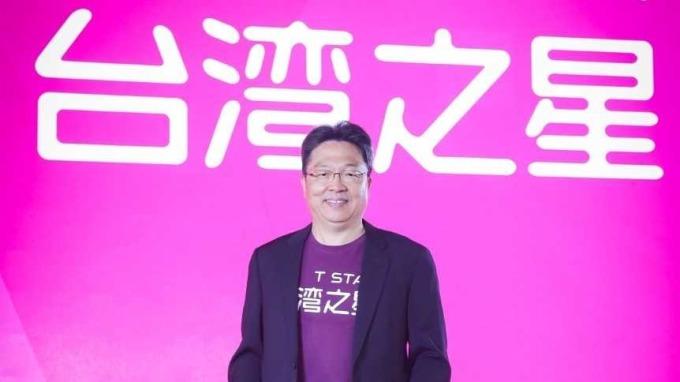 台灣之星總經理賴玄五。(圖:台灣之星提供)