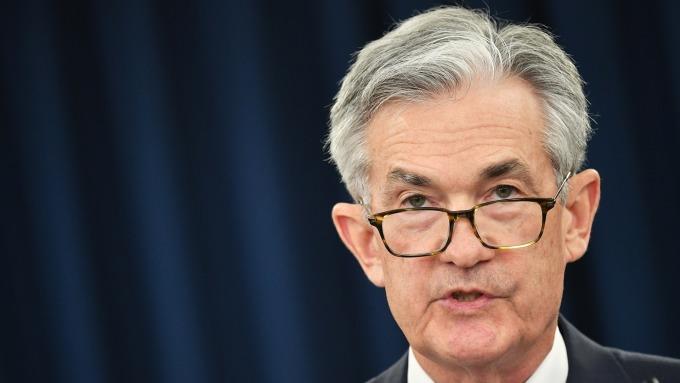 都預期7月降息 Fed考量偏高人一等 (圖片:AFP)