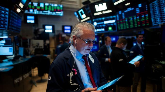 美國證券交易委員將打擊在信用衍生市場進行的的信用違約(圖片:AFP)