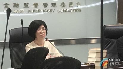 金管會銀行局副局長莊琇媛。(鉅亨網資料照)