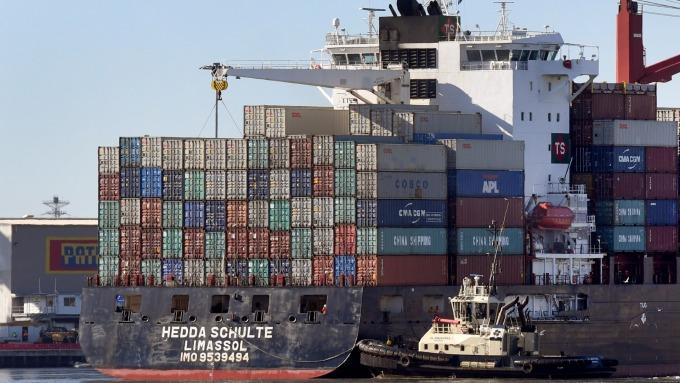歐洲的風險  可能讓美國經濟陷入衰退  (圖片:AFP)