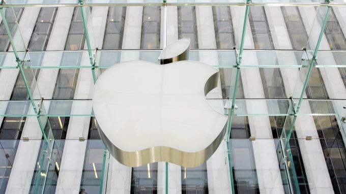 蘋果出手!JDI財務黑洞有解?(圖片:AFP)