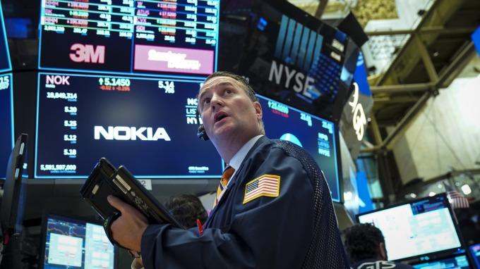 如果聯準會未如預期降息 將是美股後續最大的麻煩(圖片:AFP)